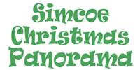 Simcoe Christmas Panaorama