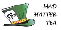 Mad Hatter Tea
