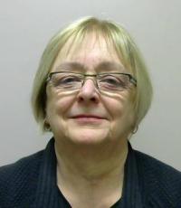 Jeanne Chislett