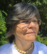 Ann Overington